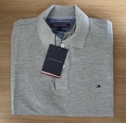 Camisas Malha Peruana