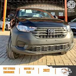 Título do anúncio: Fiat Strada - 1.4 Fire Flex - Endurance - 2022 - Manual