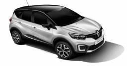 Renault Captur Intense 1.6 - 2017