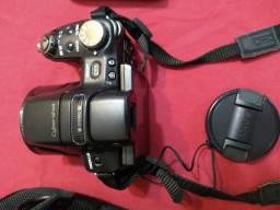 Camera fotográfica Nova