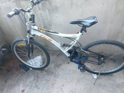 Bicicleta ,,,, falar com Gelso 999545388