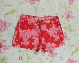 Shorts femininos tamanho 12