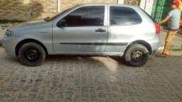 Fiat Palio Fire Flex 1.0 2007 - 2007