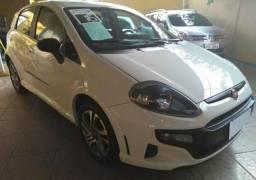 Fiat punto 1.8 blackmotio 16v flex 4p manual - 2016