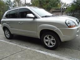 Hyundai Tucson 2.0 Automático 2010 (Somente Venda) - 2010