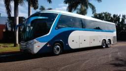 Ônibus Marcopolo Paradiso 1200 G7 Volvo B12 380 CV 2009 - 2010