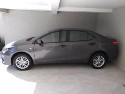 Toyota Corolla - 2015