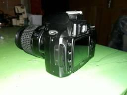 Troco por um celular Samsung. . ou vendo 650 Nikon d40