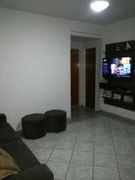 Apartamento Condomínio Rio Leste próximo a represa, com 2 quartos, portaria 24h