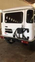 Bandeirante jeep - 2001