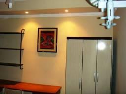 Quarto com banheiro privativo Suíte mobiliada individual no Centro de São José dos Campos