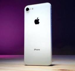 IPhone 8 64gb Silver Anatel 4G - Promoção!