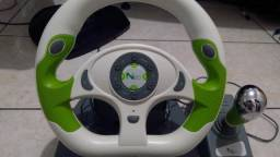 Volante Gamer Neo Turbo