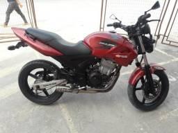 V/t moto boa - 2004