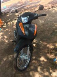 BIZ 100cc pra Interior 2014/2014 - 2014
