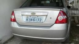 Fiesta sedan 2010 e 2008, completos - 2010