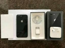Vendo iPhone 8 Plus 256gb original