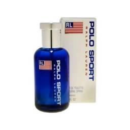 Perfume Polo Sport Original 125 ml
