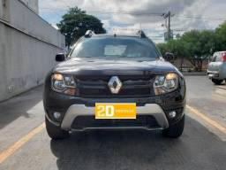Renault Duster Dynamique 2.0 4x2 16v Flex - 2016