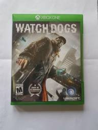 Watch Dogs (Xbox One) - Lacrado