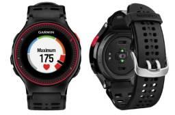 Garmin Forerunner 225 - GPS e monitor cardíaco