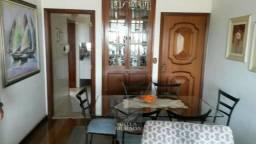 Apartamento 3 dorm em Limeira, Sp permuta Ed Marrocos