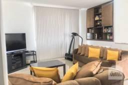 Apartamento à venda com 3 dormitórios em Calafate, Belo horizonte cod:258206