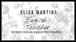 Aulas de inglês BARATAS!