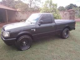 Ranger 97 9.000 pra vender logo - 1997