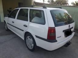 Oportunidade Repasse VW Parati 1.6 Completa com Gnv - 2004