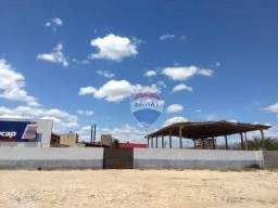 Terreno à venda, 8000 m² - Aeroporto - Mossoró/RN