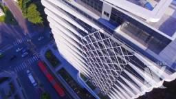 Sala comercial - venda - 75 m² por r$ 929.626 - seminário - curitiba/pr