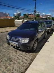 Renault Duster 2.0 - 2013