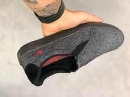Novo Nike e Reserva