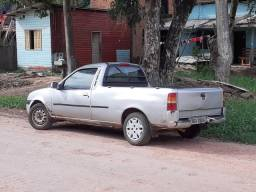 Ford Courier - 2001