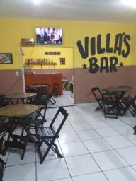 Vendo o Villas bar