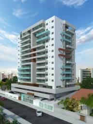 Jatiúca - Apartamento 3 quartos com excepcional área de lazer