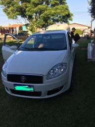 Fiat Linea Essen.Sublime Dual 1.8FLEX - 2014