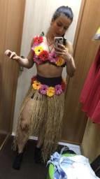 Fantasia de Havaiana