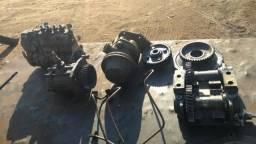 Peças Motor MWM 229 4 cilindros