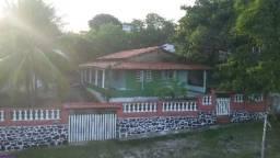 Alugo casa 4/4 em Cabuçú - Pedras Altas