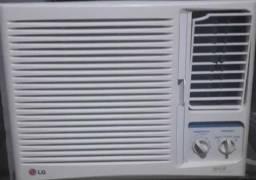 Ar condicionado LG 7.500 btu GARANTIA de 90 dias