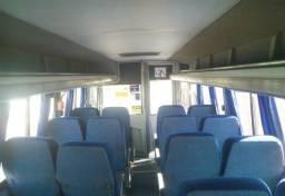 Ônibus rodoviário Marcopolo - 2008