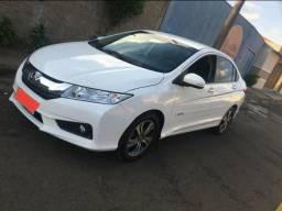Honda city EX (aut) 2015 - 2015