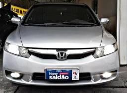 Honda new civic 2011 lxl aut - 2011