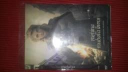 Filme dvd da menina que roubava livros