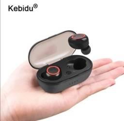 Fone Bluetooth Tws 5 Kebidu