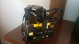 Câmera Nikon Coolpix L315