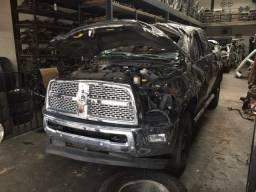 Dodge Ram - Sucatas para reposição de peças