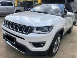 Jeep Compass Limited 2018/2018 - 2018